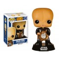 STAR WARS - POP FUNKO VINYL FIGURE 52 NALAN CHEEL 9 CM