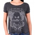 STAR WARS - TS709 - T-SHIRT DONNA VADER WELCOME M