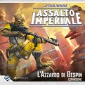 STAR WARS: ASSALTO IMPERIALE - L'AZZARDO DI BESPIN