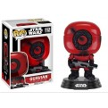 STAR WARS EPISODE VII - POP FUNKO VINYL FIGURE 112 GUAVIAN