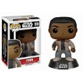 STAR WARS EPISODE VII - POP FUNKO VINYL FIGURE 59 FINN 10CM