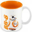 STAR WARS EPISODE VII - TAZZA - BB-8