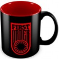 STAR WARS EPISODE VII - TAZZA - FIRST ORDER