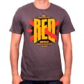 STAR WARS EPISODE VII - TS132 - T-SHIRT RED SQUAD L