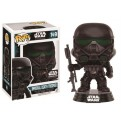 STAR WARS ROGUE ONE - POP FUNKO VINYL FIGURE 149 IMPERIAL DEATH TROOPER 9CM