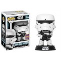 STAR WARS ROGUE ONE - POP FUNKO VINYL FIGURE 184 COMBAT ASSAULT TANK TROOPER - 2017 SUMMER CONVENTION EXCLUSIVE