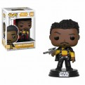 STAR WARS SOLO - POP FUNKO VINYL FIGURE 240 LANDO CALRISSIAN 9 CM