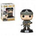 STAR WARS SOLO - POP FUNKO VINYL FIGURE 242 TOBIAS BECKETT WITH GOGGLES 9 CM