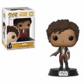 STAR WARS SOLO - POP FUNKO VINYL FIGURE 243 VAL 9 CM
