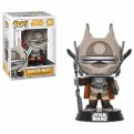 STAR WARS SOLO - POP FUNKO VINYL FIGURE 247 ENFYS NEST 9 CM