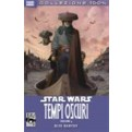 STAR WARS TEMPI OSCURI 4 - BLUE HARVEST - 100% PANINI COMICS