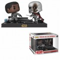STAR WARS THE LAST JEDI - POP FUNKO VINYL FIGURE MOVIE MOMENTS - 257 REMATCH ON THE SUPREMACY