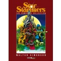 STARSLAMMERS: THE COMPLETE COLLECTION
