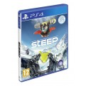 STEEP ITA PS4