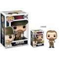 STRANGER THINGS - POP FUNKO VINYL FIGURE 512 HOPPER ASSORTMENT (6) 9CM