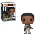 STRANGER THINGS - POP FUNKO VINYL FIGURE 548 GHOSTBUSTER LUCAS 9CM