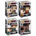 STRANGER THINGS - POP FUNKO VINYL FIGURE 6-PACK 3x ELEVEN, DEMOGORGON, DUSTIN, WILL