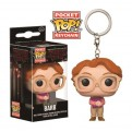 STRANGER THINGS - POP FUNKO VINYL KEYCHAIN BARB 4CM