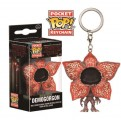 STRANGER THINGS - POP FUNKO VINYL KEYCHAIN DEMOGORGON 4CM