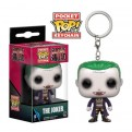 SUICIDE SQUAD - POP FUNKO VINYL KEYCHAIN THE JOKER 4CM