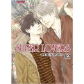 SUPER LOVERS 12