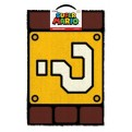 SUPER MARIO - ZERBINO 40x60 - QUESTION MARK BLOCK