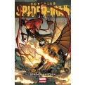 SUPERIOR SPIDER-MAN VOLUME 3 - SENZA VIA DI FUGA