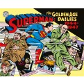 SUPERMAN: LE STRISCE QUOTIDIANE DELLA GOLDEN AGE, VOL. 2 - 1944-1947