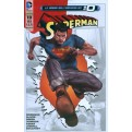 SUPERMAN THE NEW 52 (LION) 13