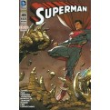SUPERMAN THE NEW 52 (LION) 41 - VARIANT COVER BRUNO BRINDISI
