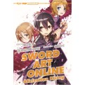 SWORD ART ONLINE - NOVEL ALICIZATION RISING