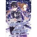 SWORD ART ONLINE - NOVEL ALICIZATION RUNNING