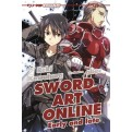SWORD ART ONLINE - NOVEL EARLY AND LATE