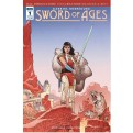 SWORD OF AGES 1 (DI 5) - COVER A