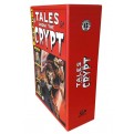 TALES FROM THE CRYPT - COFANETTO COMPLETO (6 VOLUMI)