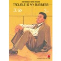 TANIGUCHI COLLECTION GIANT SIZE: TROUBLE IS MY BUSINESS 3