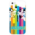 TBBT55 - COVER IPHONE 6-6S THE BIG BANG THEORY COLORS
