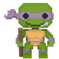 TEENAGE MUTANT NINJA TURTLES - 8-BIT POP! - 05 DONATELLO 9CM