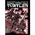 TEENAGE MUTANT NINJA TURTLES (001) 1