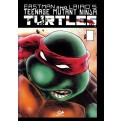 TEENAGE MUTANT NINJA TURTLES (001) 2