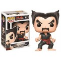 TEKKEN - POP FUNKO VINYL FIGURE 200 HEIHACHI - TEKKEN TAG TOURNAMENT 9CM