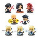 TFGMEG043 - FATE/ZERO - LITTLE CHAR LAND (10 PZ)
