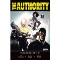 THE AUTHORITY 7: RIVOLUZIONE 1