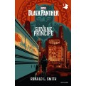 THE BLACK PANTHER. IL GIOVANE PRINCIPE