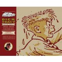 THE COMPLETE DICK TRACY: GIORNALIERE E DOMENICALI, VOL. 2 - 1933-1935