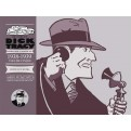 THE COMPLETE DICK TRACY: GIORNALIERE E DOMENICALI, VOL. 5 - 1938-1939