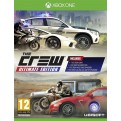 THE CREW ULTIMATE EDITION GREATEST HITS ITA XBOX ONE