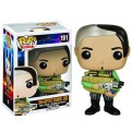 THE FIFTH ELEMENT - POP FUNKO VINYL FIGURE 191 ZORG