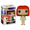 THE FIFTH ELEMENT - POP FUNKO VINYL FIGURE 193 LEELOO STRAPS DRESS