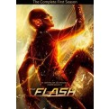 THE FLASH - STAGIONE 1 (DVD)